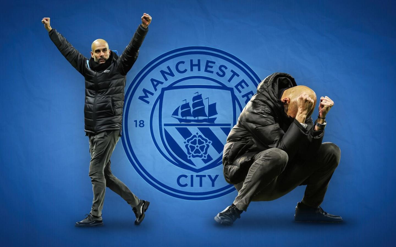 """Vấn đề của Man City: Dưới """"nát"""" vì trên...""""toang"""" lazyload"""