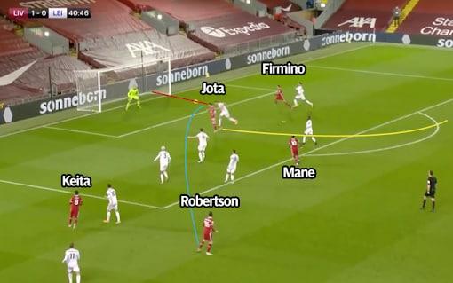 Những phẩm chất giúp Diogo Jota hòa nhập hoàn hảo với Liverpool hình ảnh