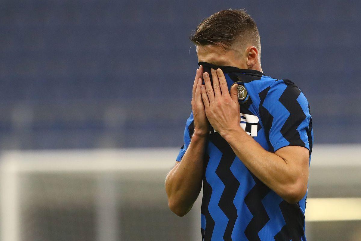 Inter Milan đang khó khăn nhưng Conte không thể lùi bước hình ảnh gốc 2