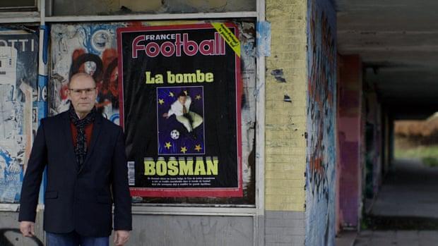 Cuộc đời bi kịch của Jean-Marc Bosman hình ảnh