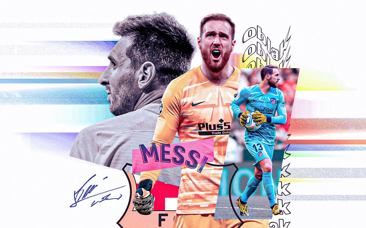 Không thể đoán được Lionel Messi sẽ làm gì hình ảnh