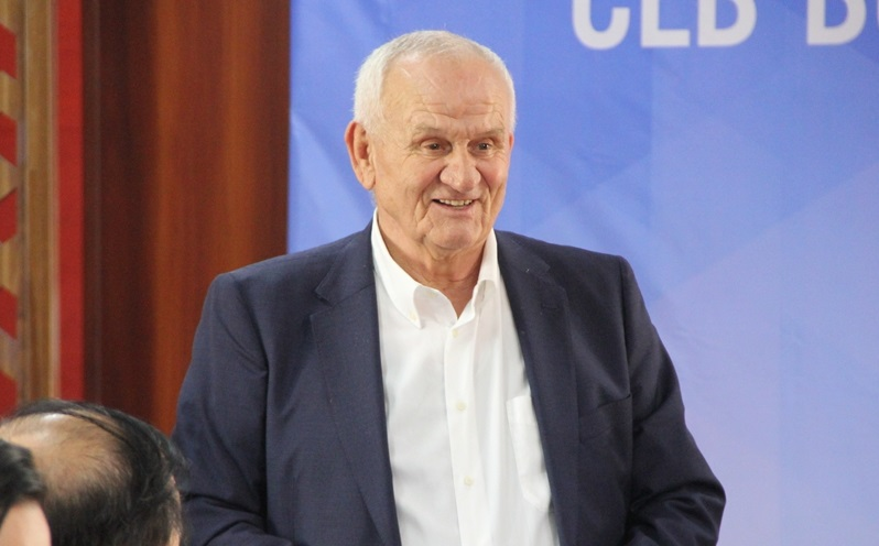 Lujbo Petrovic