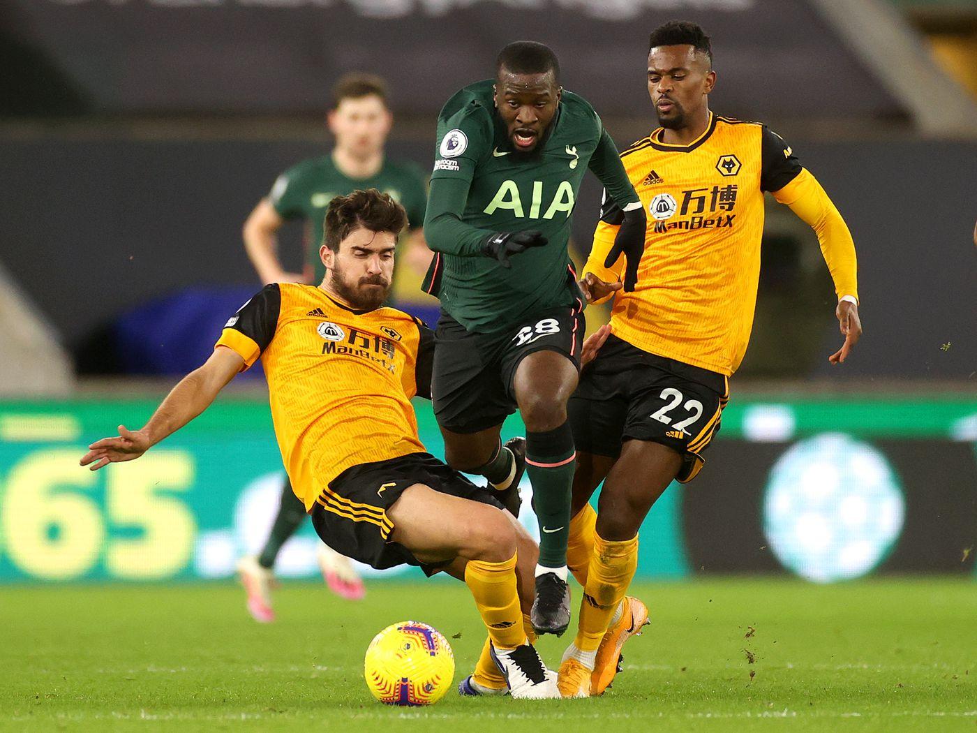 Tottenham nên chấp nhận mạo hiểm để thoát hoàn cảnh hiện tại hình ảnh