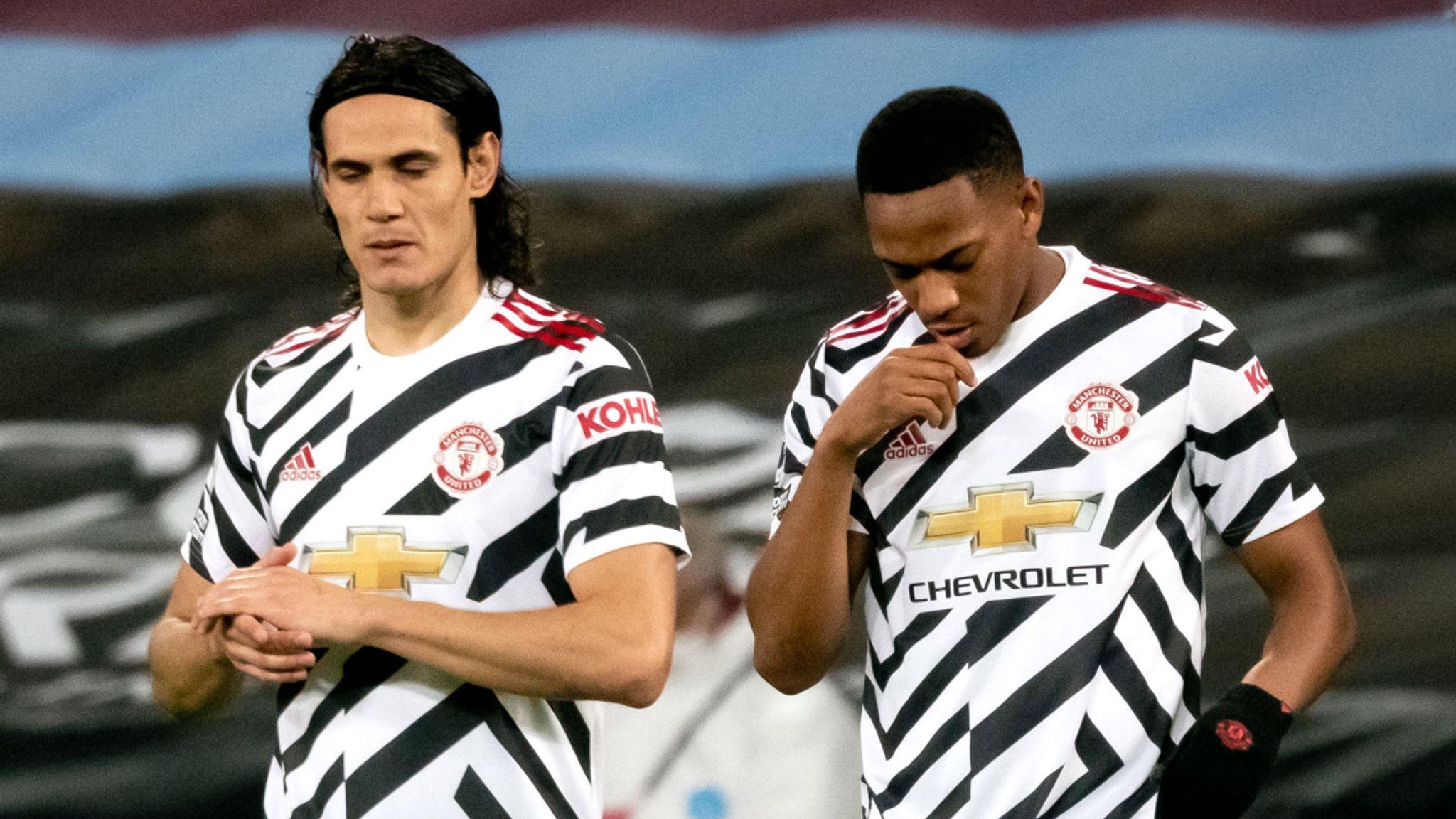 MU nhận mất mát lớn trong trận đấu quyết định với RB Leipzig hình ảnh