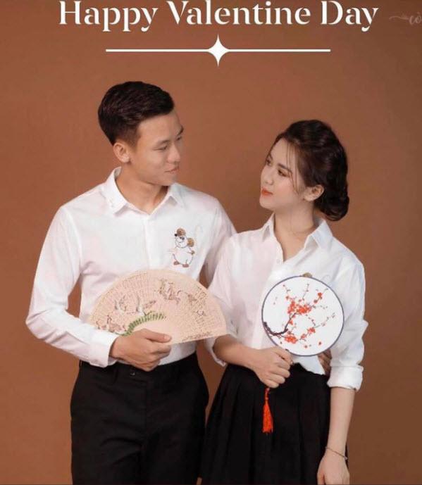 Vợ Quế Ngọc Hải biểu lộ xém phun sữa sau lời tỏ tình của chồng hình ảnh gốc 3
