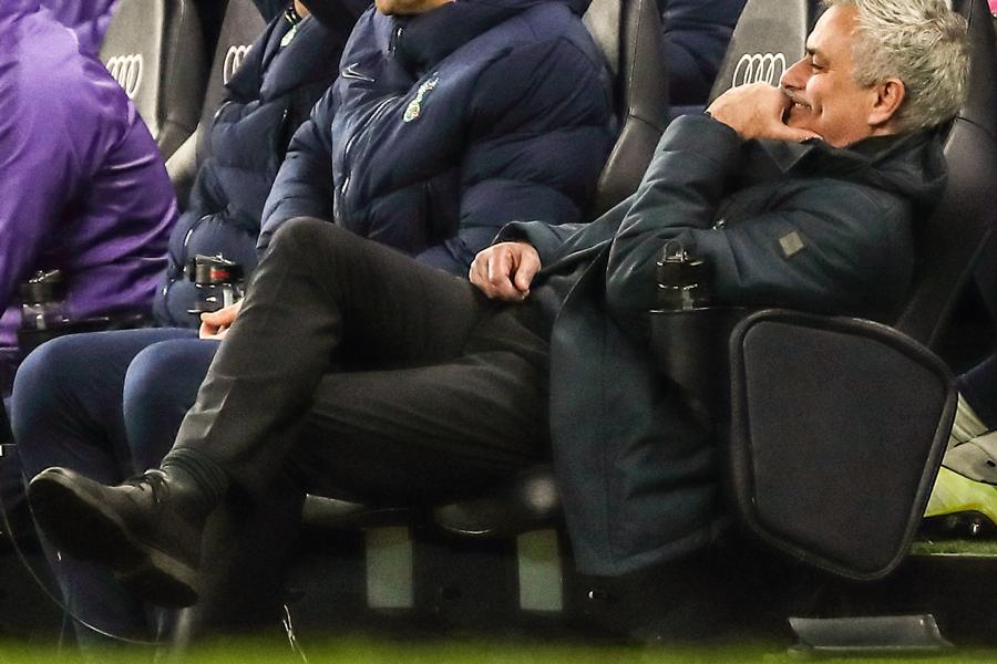Dư âm Tottenham vs Man City Niềm vui giáng xuống đầu hình ảnh