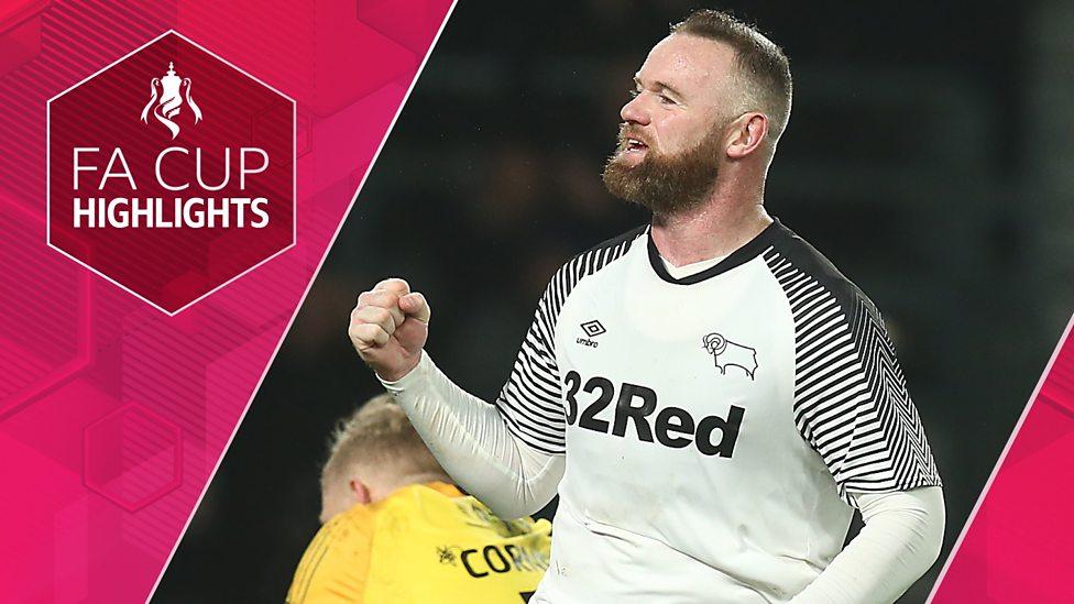 Tiền đạo Wayne Rooney đặt mục tiêu đánh bại MU hình ảnh