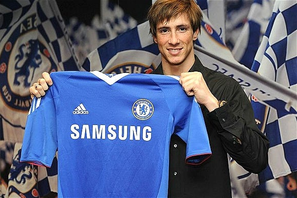 Torres to Chelsea