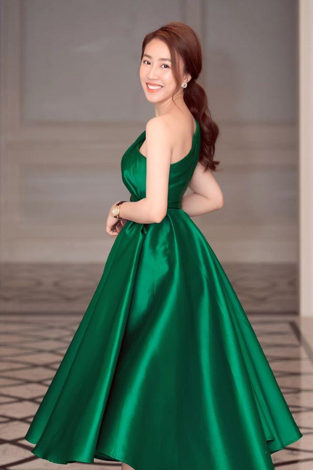 Bạn gái Nguyễn Tiến Linh là diễn viên Huỳnh Hồng Loan hình ảnh gốc 3