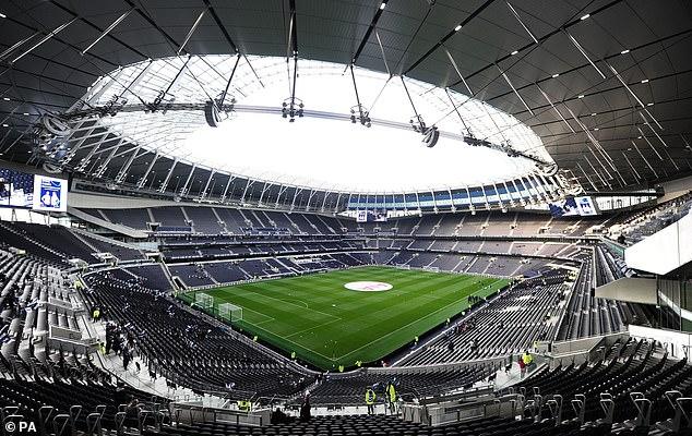 SVD Tottenham