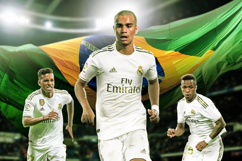 Nhan vat bi an dung sau hang loat thuong vu mua sao tre Brazil cua Real Madrid