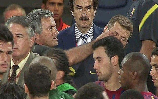 Mourinho, Ronaldo và mùa giải 20112012 kỷ lục của Real Madrid hình ảnh gốc 2