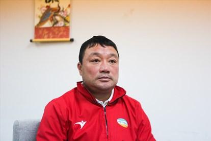 Trương Việt Hoàng