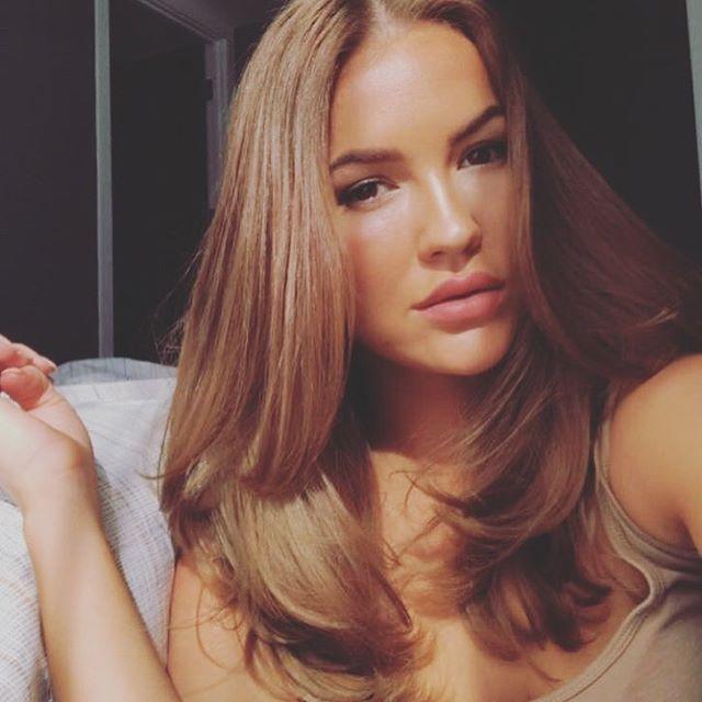 Vẻ đẹp của Magdalena Temre khiến ai cũng phải xao xuyến hình ảnh