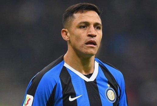 Alexis Sanchez là người Inter cần, chỉ hơi thiếu may mắn hình ảnh
