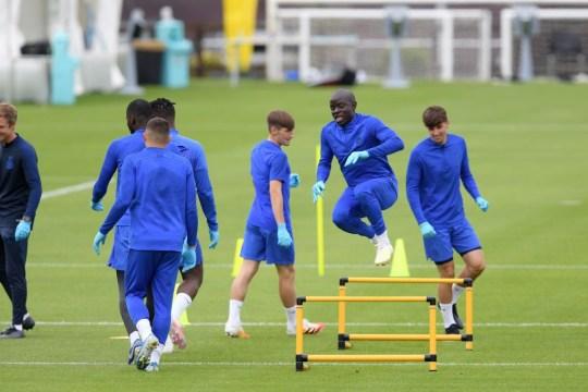 Nhận định Chelsea trước khi Premier League trở lại Giữ vững Top 4 hình ảnh gốc 2