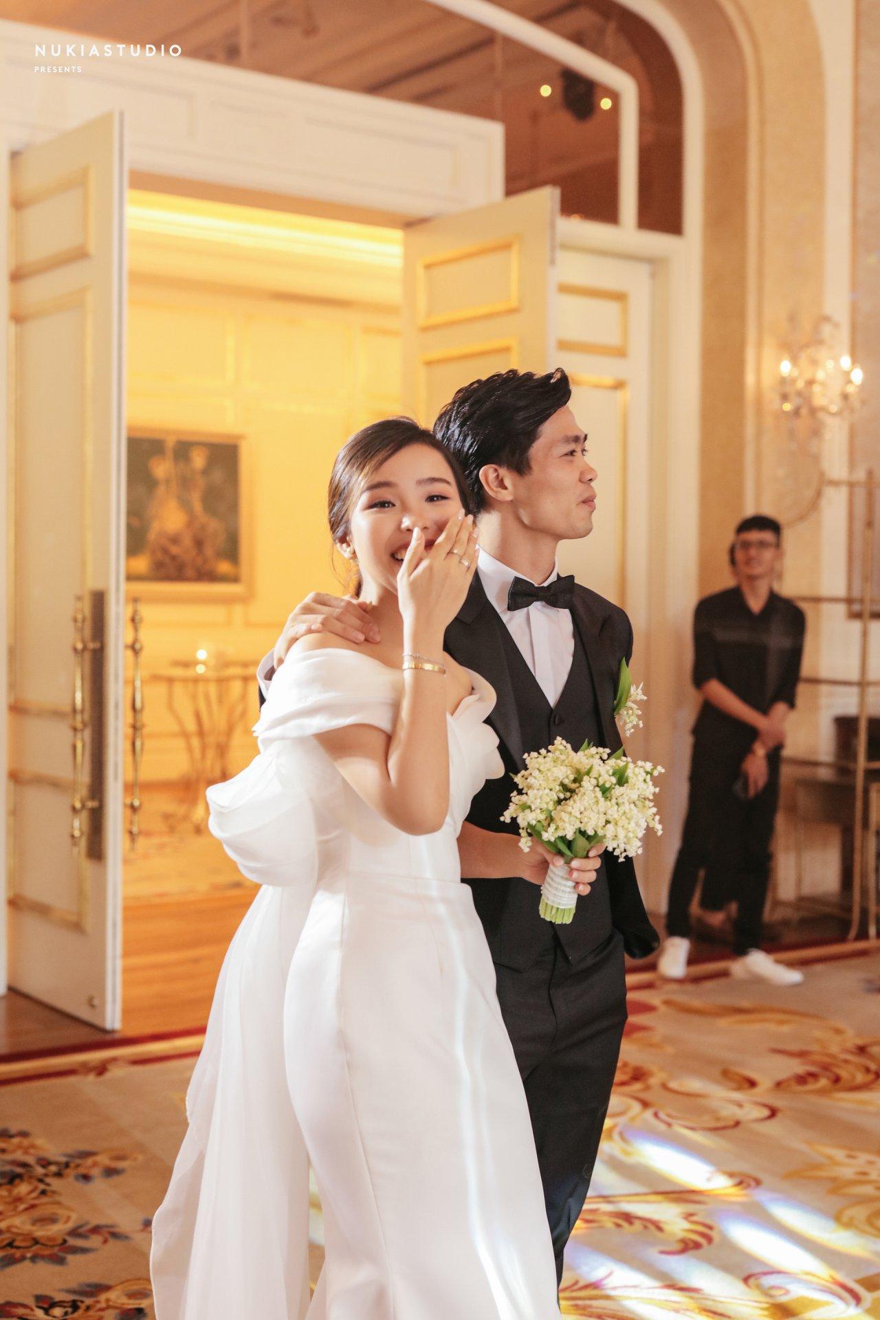 Công Phượng lần đầu lên tiếng sau lễ đính hôn bất ngờ với Viên Minh hình ảnh gốc 2