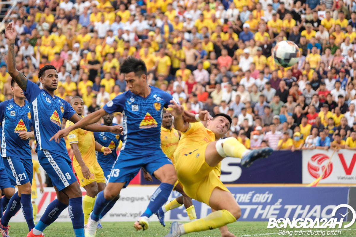 Do Merlo Nam Dinh vs Quang Nam 12/7