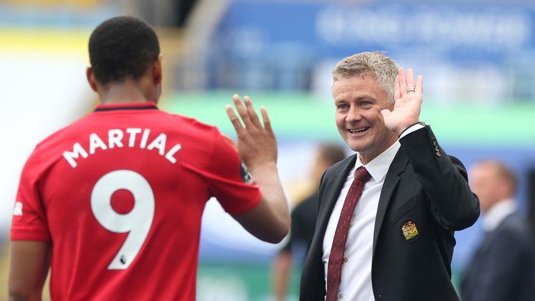 Man Utd giành vé dự C1 Bước đầu tiên của công cuộc tái thiết hình ảnh
