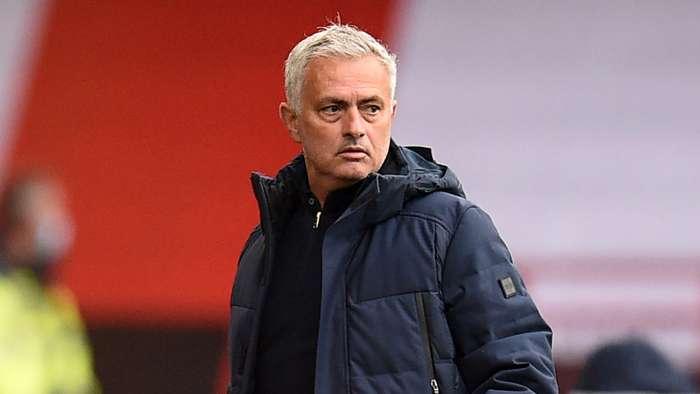 Mourinho và Klopp chỉ trích Man City sau khi thoát tội hình ảnh