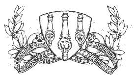 Logo cua Arsenal vao nam 1888