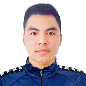 Phạm Đức Huy
