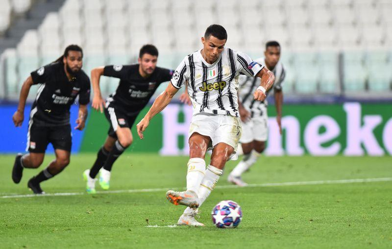 Marcelo Guedes - Olympique Lyonnais Chuyện gì cũng có thể xảy ra hình ảnh