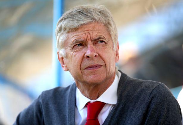 Arsene Wenger duoc don doan co the dan dat DT Ha Lan