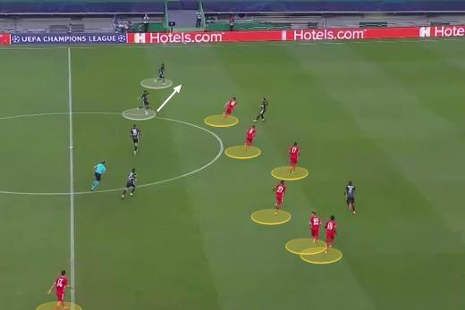 Tốc độ của Mbappe liệu có đánh bại hàng phòng ngự của Bayern hình ảnh