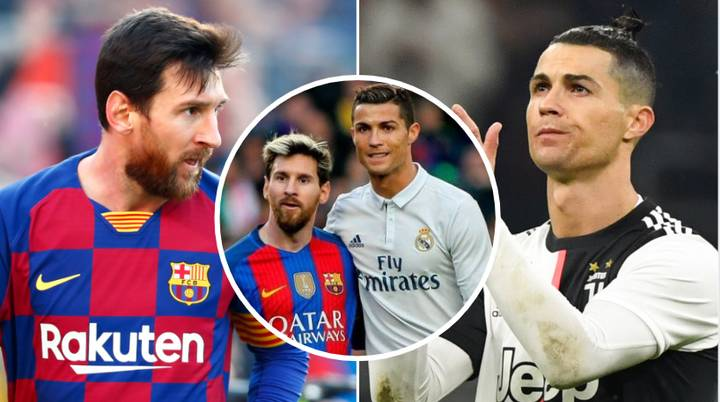 Ronaldo roi Real Madrid, Messi roi Barcelona: Nhung diem tuong dong va khac biet