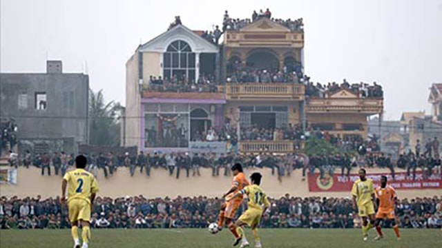 Sân vận động Thanh Hóa - Miền đất lành của đội bóng xứ Thanh hình ảnh gốc 2