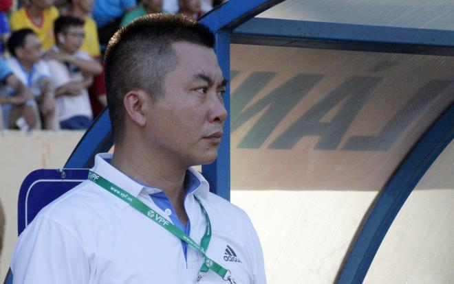 Đại diện Nam Định nói gì khi Thanh Hóa quyết định bỏ giải hình ảnh