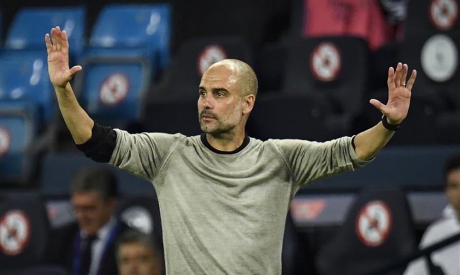 Tiểu sử Huấn luyện viên Pep Guardiola - HLV Manchester City hình ảnh