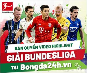 Giải Bundesliga