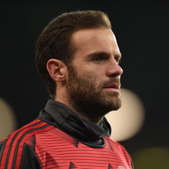 Juan Mata chỉ ra điều khó chịu nhất ở MU lúc này hình ảnh