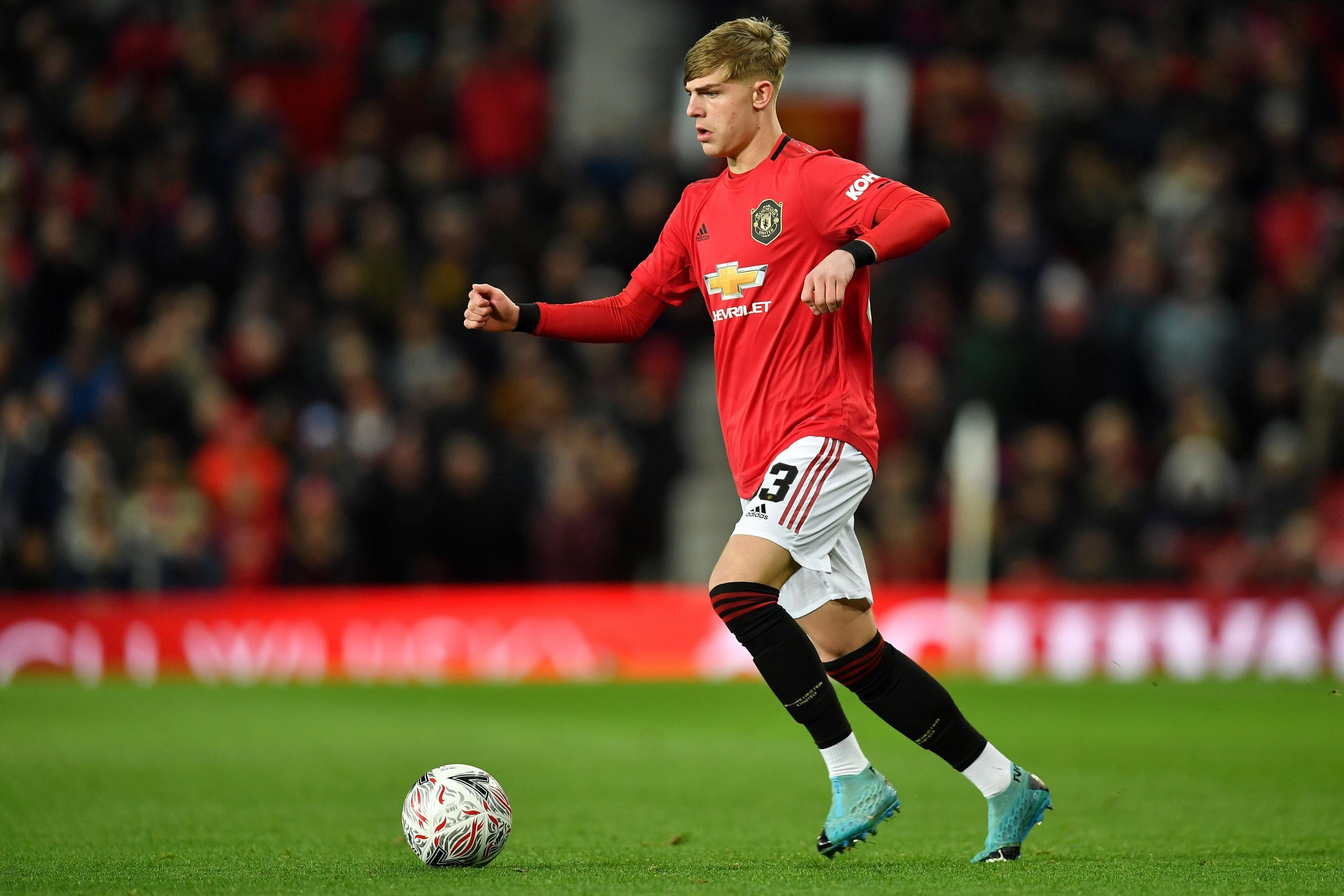 3 đội bóng ở Ngoại hạng Anh hỏi mượn sao trẻ MU