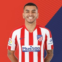 Angel Correa
