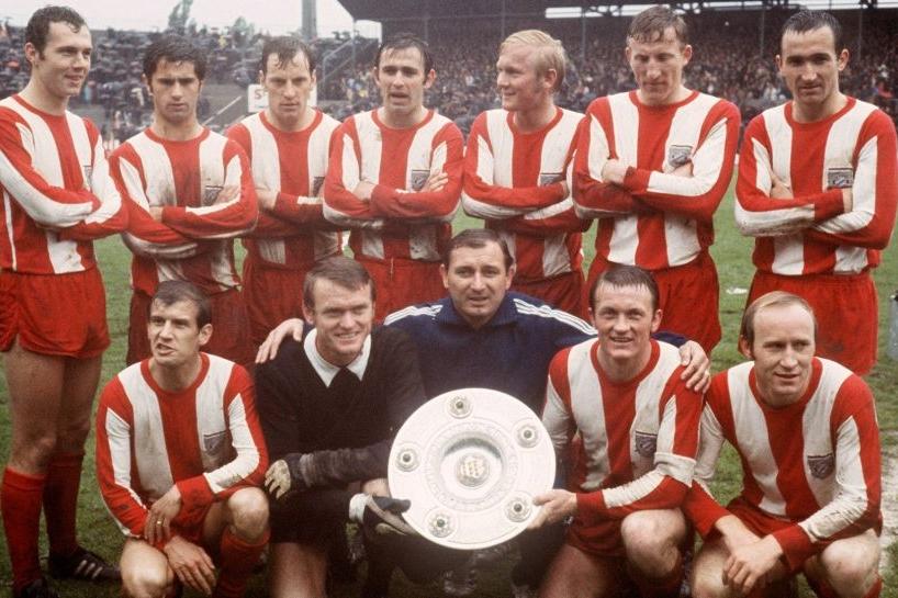 Branko Zebec Bi kịch của thiên tài kiến tạo nền móng Bayern hình ảnh