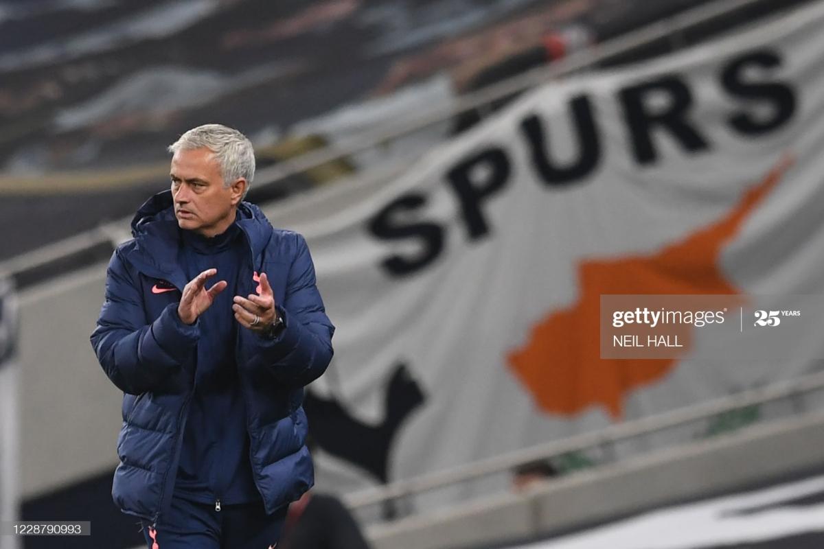 Mourinho vs Chelsea