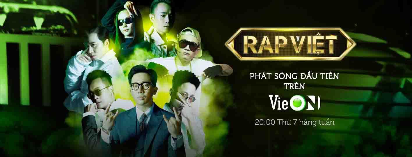 Ra mắt combo giải trí KHỦNG chỉ có trên VieON hình ảnh gốc 2