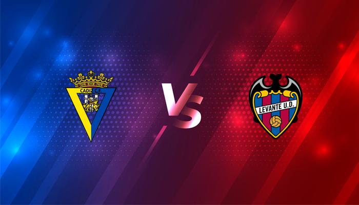 Nhan dinh bong da Cadiz vs Levante 1h00 ngay 20/1 (La Liga 2020/21)