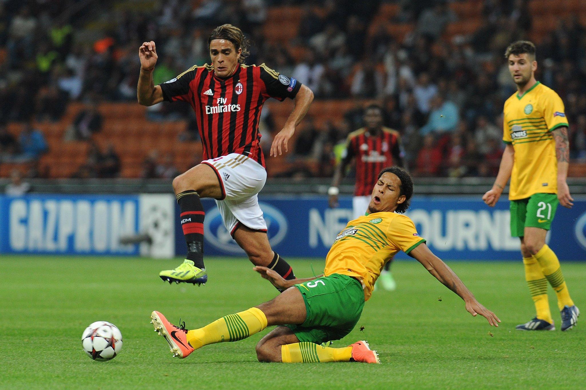 Mario Mandzukic có phá được lời nguyền áo số 9 của Milan hình ảnh gốc 2
