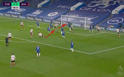 PHÂN TÍCH Tại sao Chelsea của Frank Lampard lại mong manh dễ vỡ đến vậy hình ảnh gốc 2