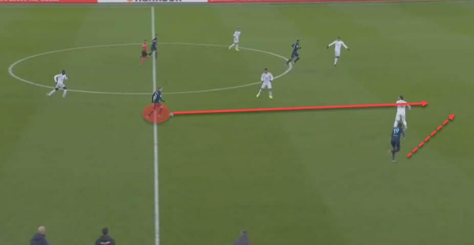 Trong màu áo Arsenal, Martin Ødegaard sẽ chứng minh Zidane đã sai hình ảnh