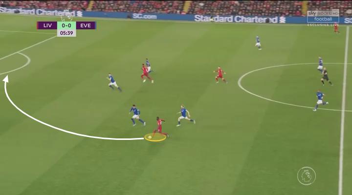 Điều Liverpool vẫn còn thiếu ở mùa giải này hình ảnh