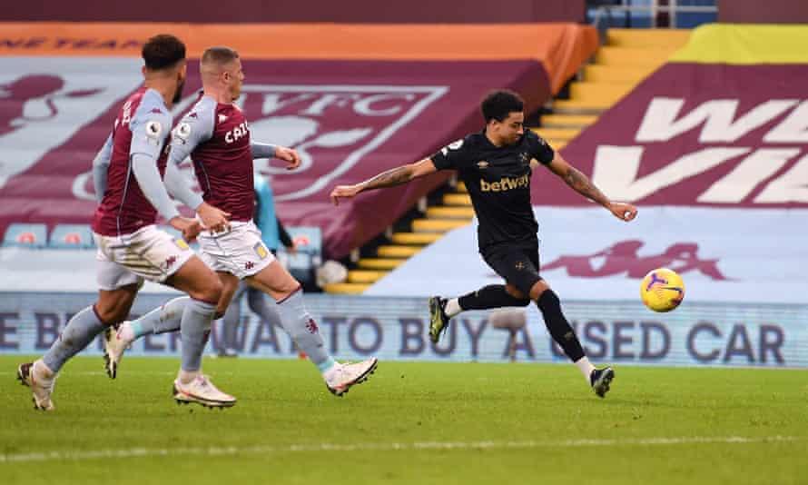 Jesse Lingard tỏa sáng và thực trạng tại Manchester United hình ảnh