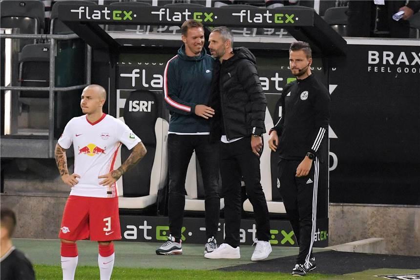 Xu hướng chuyển nhượng HLV tại Bundesliga - Mỏ vàng chưa khai phá