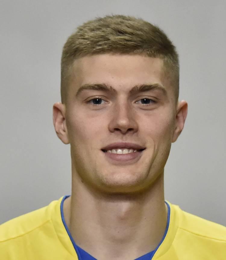 Artem Dovbyk