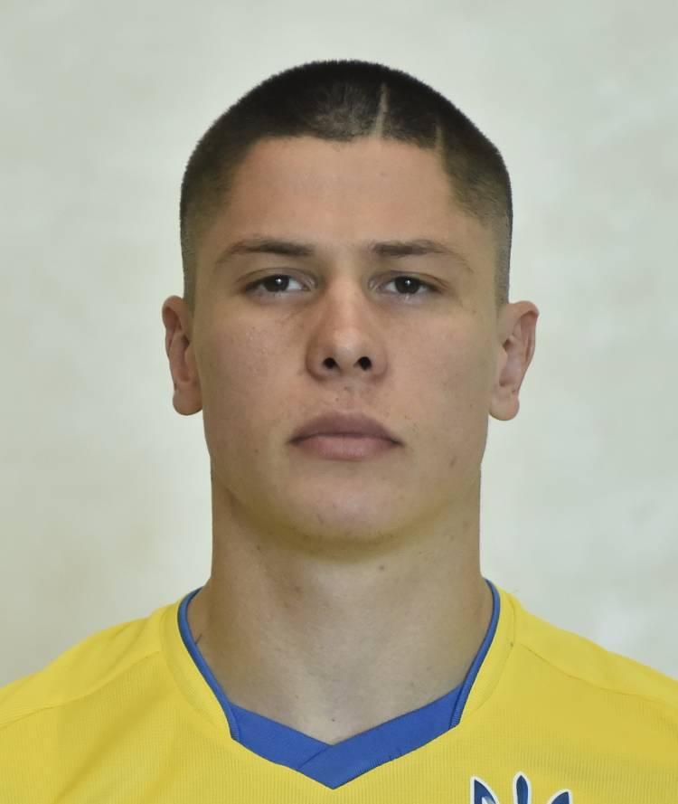 Denys Popov
