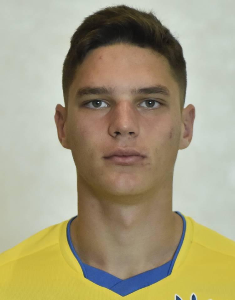 Heorhiy Sudakov